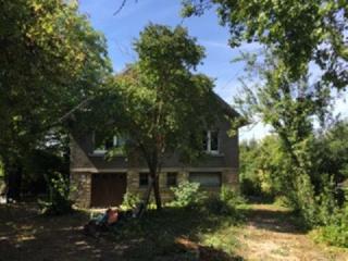 Maison de Bessancourt à vendre