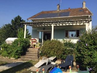 Maison de Franconville à vendre