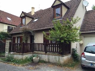 Maison de Franconville à louer