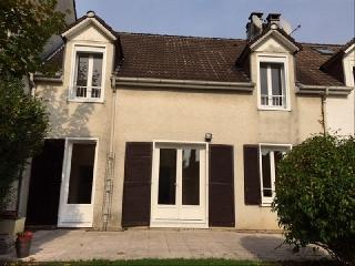Maison de Margency à vendre