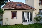 Maison à vendre à St leu la foret pour 290000 €.