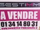 Terrain à vendre à Bessancourt pour 182000 €.